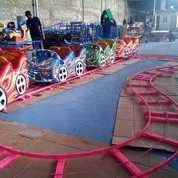 Gudang Mainan Mini Coaster Odong Risma Mobil Remot Kincir Termurah (28018691) di Kab. Kutai Timur
