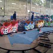 Bisnis Mainan Pasar Malam Mini Coaster Rel Lantai Odong Risma Oppo (28018699) di Kab. Tana Tidung