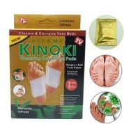 Kinoki Gold Penyerap Racun 10 Pcs (28021267) di Kab. Gresik