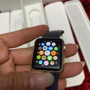 Apple Watch Series 1 Fullset Ori By IBox (28021563) di Kota Jakarta Selatan