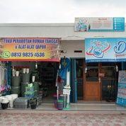 USAHA TERMAJU SE BOGOR 4 RUKO PLUS 2 KIOS RAME 24 JAM (28022043) di Kota Bogor