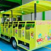 Kereta Mini Wisata Odong Odong Mobil Kijang EK (28023419) di Kab. Kep. Meranti