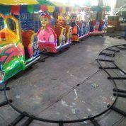 Kereta Lantai Rel Kacamata EK Odong Baguus (28023519) di Kab. Natuna