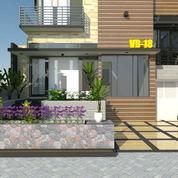 Rumah Belakang Wisata Dan Tanah Kavling Siap Bangun Kota Batu Malang Tanpa Melalui Bank (28024527) di Kota Batu