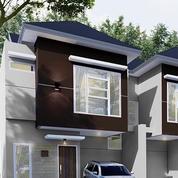 Rumah 2 Lantai Ekslusive Model Minimalis Di Kp Areman Tugu Cimanggis Depok (28025915) di Kota Depok