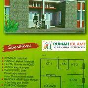 Cluster D'Puspita Residence Pasar Rebo (28027907) di Kota Jakarta Timur