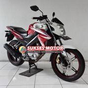 CARI MOTOR MURAH YUK MASUK GAN YAMAHA VIXION TAHUN 2014 (28031287) di Kota Depok