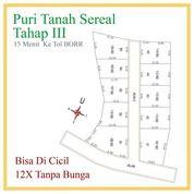 Cash Only Diskon 25% Dekat Stasiun Cilebut Bogor (28031783) di Kota Bogor