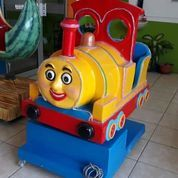Mainan Koin Kiddy Ride Odong Bagus (28033027) di Kab. Rokan Hilir
