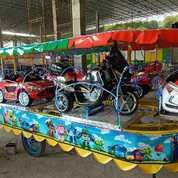 Kereta Panggung Mobil Remot Aki Baguus Odong Berkualitas (28033331) di Kab. Rejang Lebong