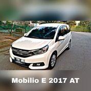 Mobilio E 2017 AT Putih Istimewa (28033623) di Kota Bandung
