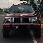 Jeep Cherokee Type XJ Limited 1996 (28033907) di Kota Jakarta Timur