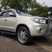 Toyota Fortuner 2.7 G Lux AT Bensin 2006,Gagah Dengan Biaya Hemat (28037163) di Kab. Tangerang