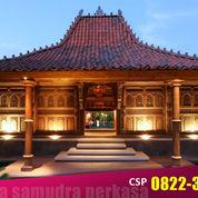 Jasa Pemborong Rumah Joglo Terbaik Di Surabaya (28040639) di Kota Surabaya