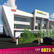 Jasa Pemborong Rumah Sakit Terbaik Di Surabaya (28040719) di Kota Surabaya