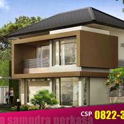 Jasa Pemborong Rumah Tingkat Terbesar Di Surabaya (28040791) di Kota Surabaya