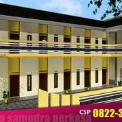 Jasa Pemborong Rumah Kost Terpercaya Di Surabaya (28040827) di Kota Surabaya