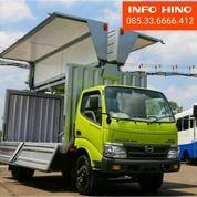 HINO DUTRO 130 MDL WINGS BOX (28041331) di Kota Surabaya