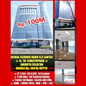 GEDUNG Di Jl. TB. Simatupang, Jakarta Selatan (28041355) di Kota Jakarta Selatan