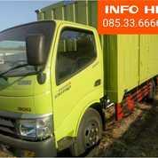 TRUK HINO 130 HDL BOX (28041683) di Kab. Banyuwangi