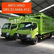 HINO DUTRO 110 LDL BAK (28041719) di Kota Surabaya