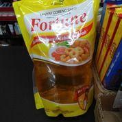 Supplier Minyak Goreng Fortune 1/2 Liter Dus (28041883) di Kab. Karanganyar