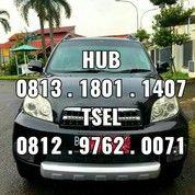 2013 DAIHATSU TERIOS HITAM MANUAL RUSH PajakBaru Seat3Brs Expander Captiva CRV HRV Fortuner Xtrail (28042775) di Kota Jakarta Barat