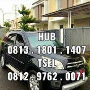 2013 TOYOTA RUSH HITAM MANUAL TERIOS PajakBaru Seat3Brs Expander Captiva CRV HRV Fortuner Xtrail (28042815) di Kota Jakarta Barat
