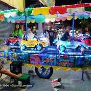 Bagus Odong Odong Mobil Bbg Kereta Panggung (28043051) di Kota Depok