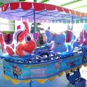 Odong Panggung Bahan Fiber Karakter Nemo (28043075) di Kab. Jombang