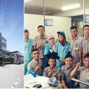 LOWONGAN KERJA SPB/G MIN SMA (28043091) di Kota Jakarta Timur
