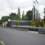 Tanah Kapling Jalan Kaliurang, 10 Menit UGM: Margin 30% Per Tahun (28043931) di Kab. Sleman