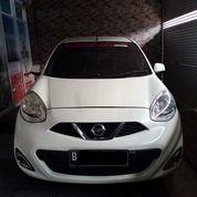 Nissan March 1.2cc Th 2014 (28044619) di Kota Jakarta Timur