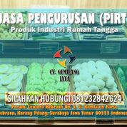 JASA PENGURUSAN Produk Industri Rumah Tangga (PIRT) (28046007) di Kota Surabaya