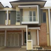Rumah 2 Lantai Belum Penah Ditempati Di Asera One West Harapan Indah (28046051) di Kota Bekasi
