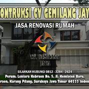 JASA KONTRUKSI RENOVASI RUMAH (28046115) di Kota Surabaya