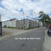 Tanah Siap Bangun Jl. Gili Asahan Udayana Kota Mataram (28046411) di Kota Mataram