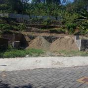 Kavling Siap Bangun Di Stonen Watu Lawang Papandayan Gajah Mungkur (28046611) di Kota Semarang