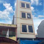 Ruko Satangnga Di Tengah Kota Makassar (28053211) di Kota Makassar