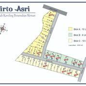 Promo Diskon 25%: Tanah Kapling Selatan Kampus UII Jakal Sleman (28053371) di Kab. Sleman