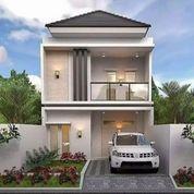 Rumah Milenial Tengah Kota NGESREP TOWN HOUSE Jatingaleh (28059399) di Kota Semarang