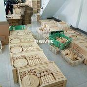 Balok Unit Seri Paud 300 Balok Isi 300 Produksi Balok DAK (28060727) di Trucuk