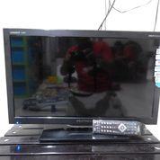 Led Tv POLYTRON 24 Inc Hdmi Usb Movie Katapang Kabupaten Bandung (28060919) di Kab. Bandung