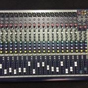 Mixr Sound Craft MFX20 Like New (28061339) di Kab. Majalengka