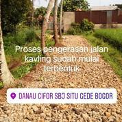 PROMO Tanah Kavling Murah Setugede Bubulak Yasmin Dekat Kampus IPB Dramaga (28061551) di Kota Bogor