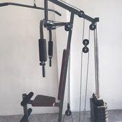 Alat Fitnes Multiguna Bisa Untuk Mengencangkan Tangan, Kaki, Perut Dan Dada (28062131) di Kab. Bogor