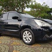 Nissan Grand Livina 1.5 XV CVT 2014,MPV Nyaman Yang Sulit Terlupakan (28063091) di Kab. Tangerang