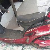Sepeda Motor Listrik Murah Meriah (28064107) di Kota Surabaya
