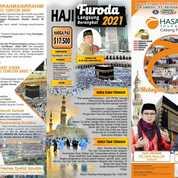 Tunaikan Umrah/Haji Mu Segera Juga (28064595) di Kab. Siak