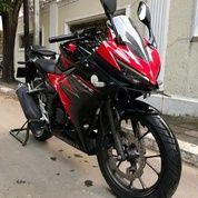 Motor Honda Cbr 150 Bersih Dan Mulus (28064671) di Kota Jakarta Utara